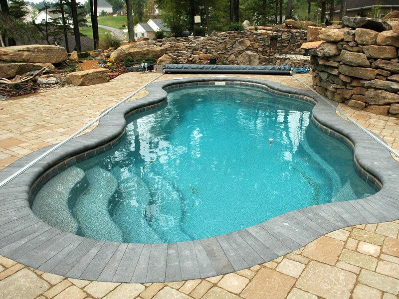 Viking free form pools aqua pro pool spa bermuda solutioingenieria Gallery