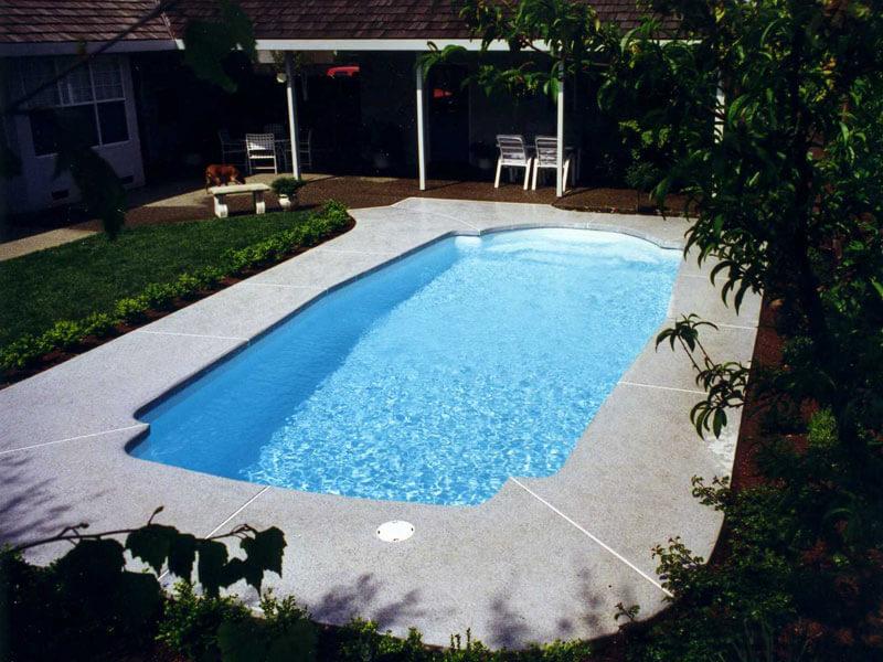 Viking Classic Pools Aqua Pro Pool Amp Spa