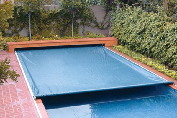 Automatic Pool Covers Aqua Pro Pool Amp Spa