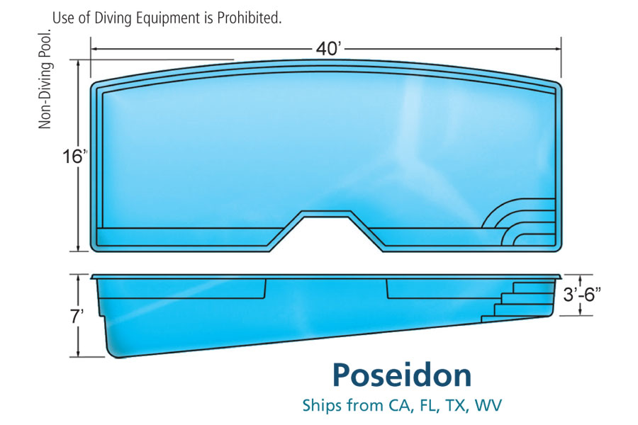 Viking Pools Diagrams Aqua Pro Pool Amp Spa