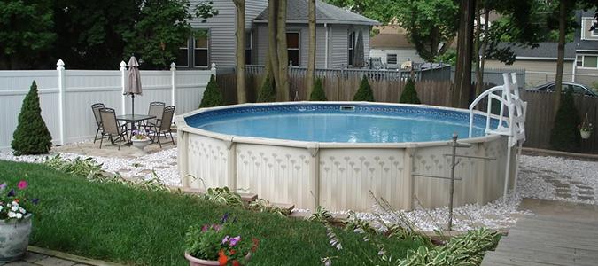 Seaspray Pools Family Image