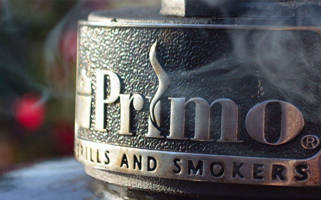 primo grills - Primo Grills