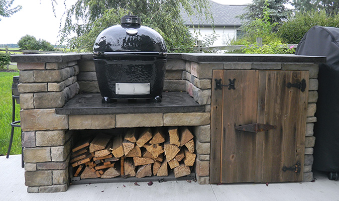 Primo Grills Family Image